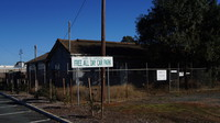 Old PacNat depot at Echuca