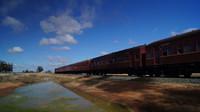 Steamrail returning to Echuca
