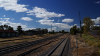 Benalla Station