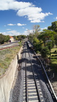 Benalla Station