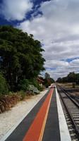 Euroa Station