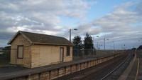 Wallan Station