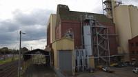 Kensington Mill