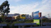 Melbourne - July 2011