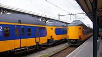 Koplopers at Groningen