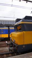 NS Trains at Venlo
