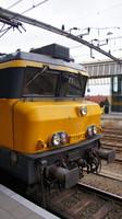 Ex-SNCF NS Loco at Venlo