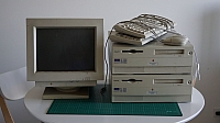 Apple Power Mac 7220