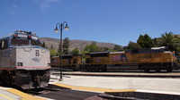 90208 and UP at San Luis Obispo