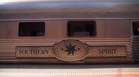 Southern Spirit at Horsham